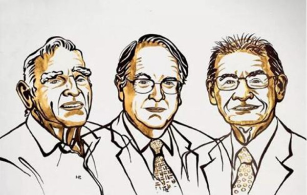 3個諾獎得主+元素周期表3號元素,汽車業就這樣被改變了