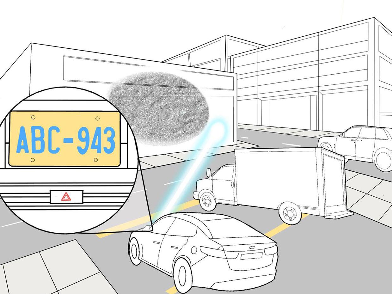 【热文】自动驾驶汽车能看到拐角物体了