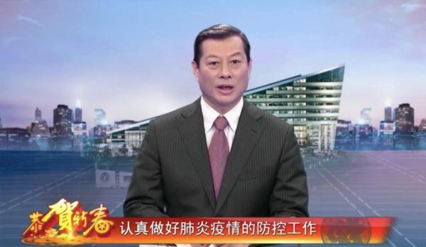 竺延风最后一刻留在了武汉,抗疫大战中的一股东风