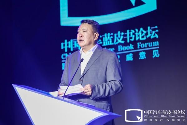 徐和誼:身份的轉換,改變不了我永遠作為一個中國汽車人的初心和使命
